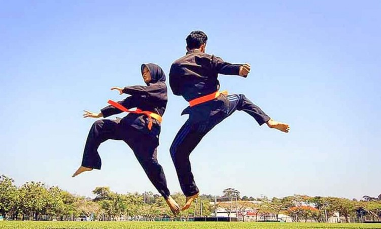 11 Jenis Olahraga Tradisional di Indonesia