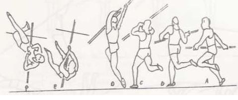 Hasil gambar untuk Lompat galah