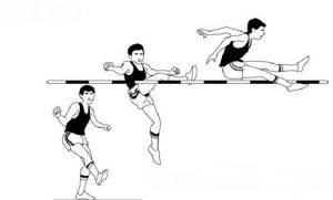 Contoh Kliping Olahraga Atletik