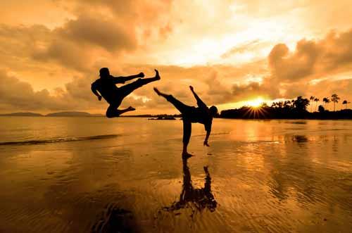 Sejarah Taekwondo Lengkap
