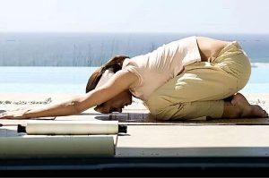 senam yoga mulai diperkenalkan pada era tahun  Sejarah Senam Yoga Lengkap