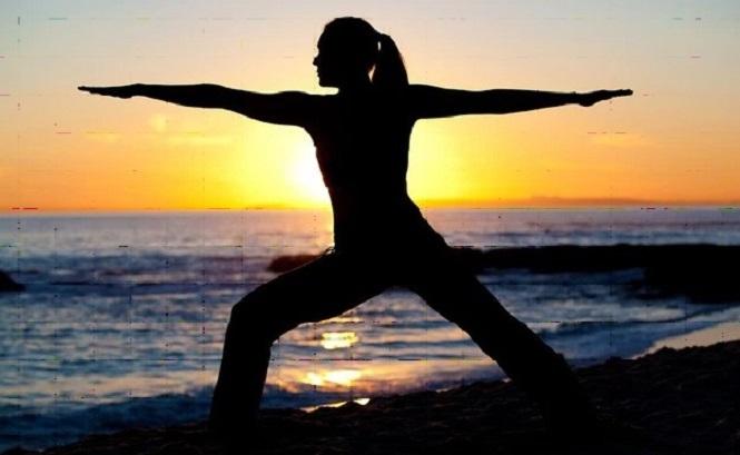 Sejarah Senam Yoga Lengkap