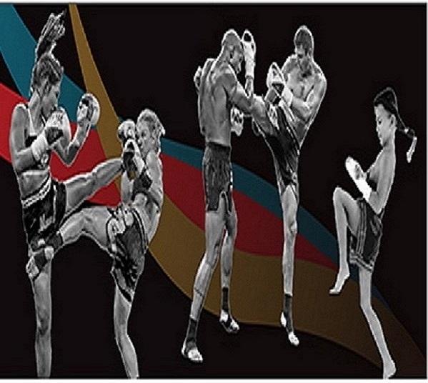 Sejarah Muay Thai di Dunia