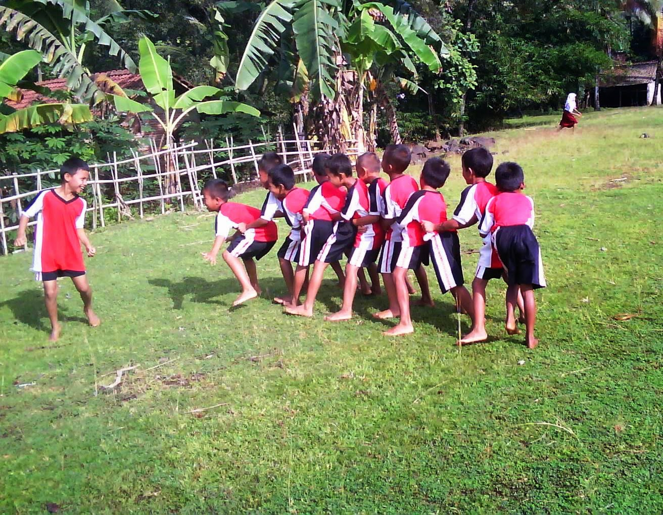 Jenis Jenis Permainan Olahraga untuk Anak SD - Guru Penjaskes