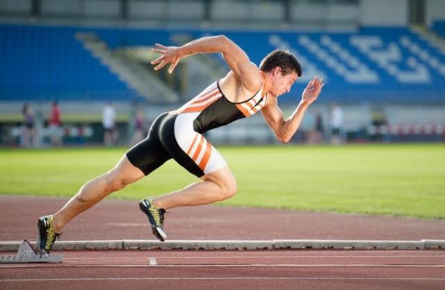 Contoh Artikel Olahraga Lari