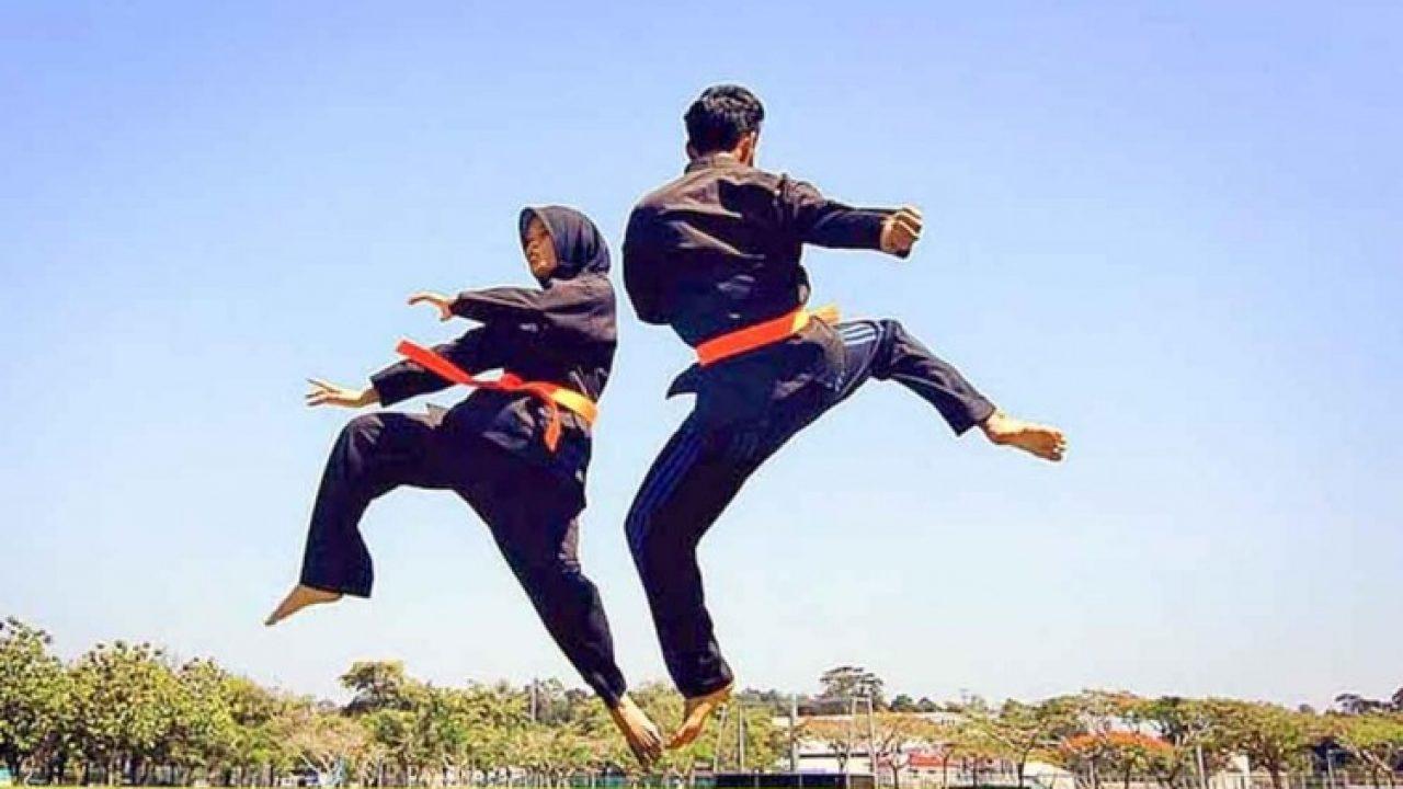 11 Jenis Olahraga Tradisional Di Indonesia Guru Penjaskes