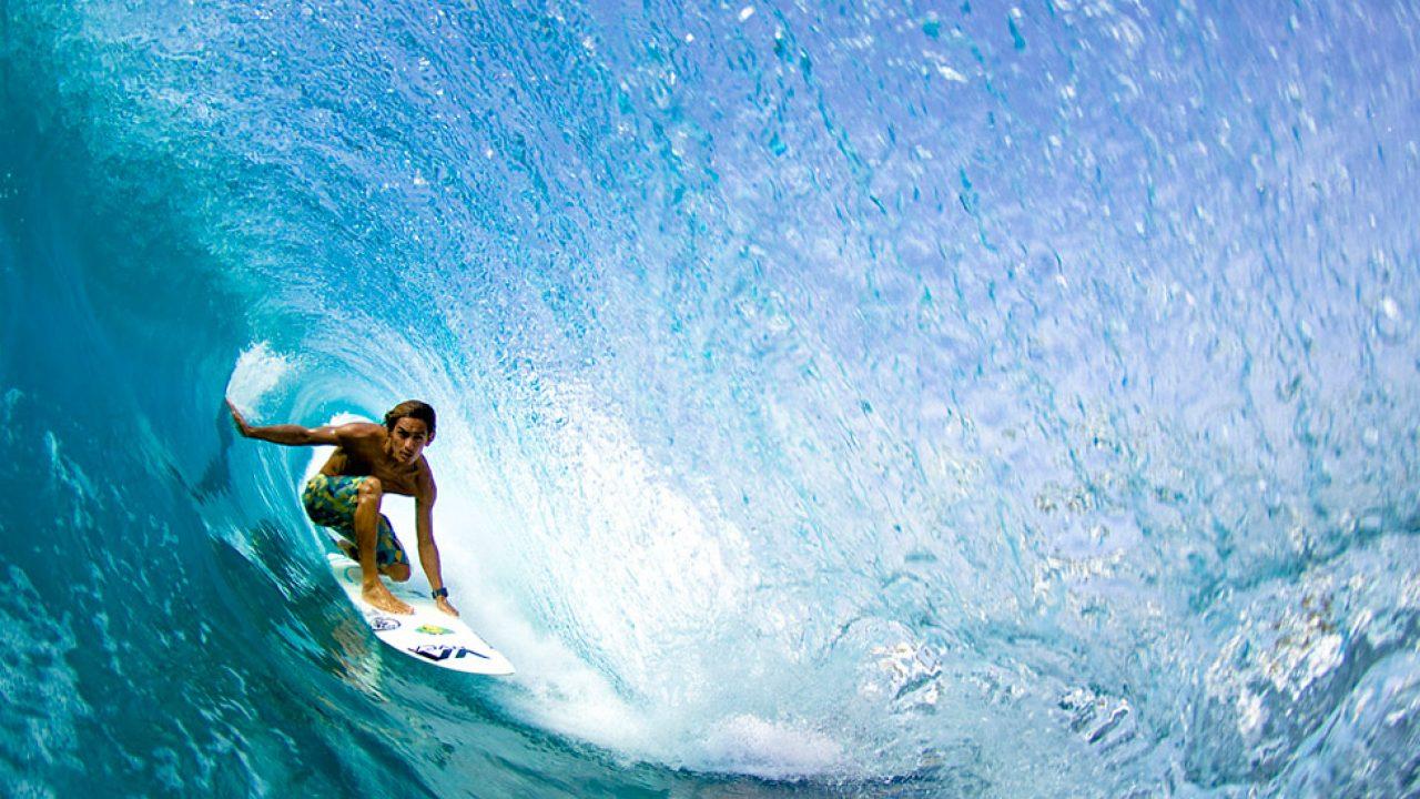 Mengenal Olahraga Surfing